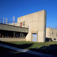 CS Explovent at CANMET Canadian Explosives Research Laboratory